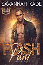 Flash Point (Wildfire Hearts Book 3)