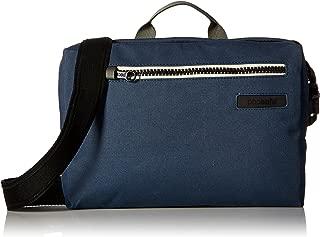 Intasafe Sling Anti-Theft Shoulder Bag, Navy