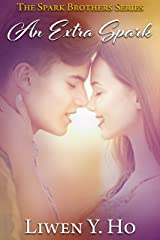 An Extra Spark: A Christian Contemporary Romance (The Spark Brothers Book 5) Kindle Edition