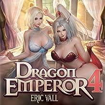 Dragon Emperor 4: Human to Dragon to God