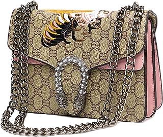 b260ac116e47 Vintga Cross-body Bag for Womens Handbag Single Shoulder Bag Purse Messager  Bags