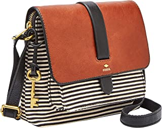 Fossil Womens Kinley Small Crossbody Purse Handbag