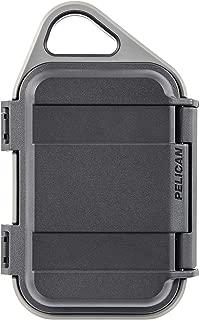 Pelican Go G10 Case - Waterproof Case (Anthracite/Grey)