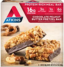 Best protein rich candy Reviews