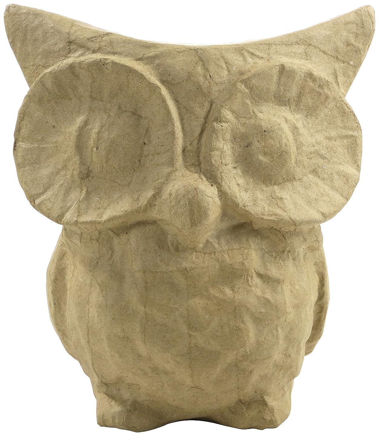 Decopatch Medium Owl Figurine by Decopatch
