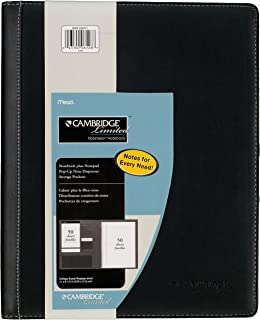 Cambridge Limited NoteTaker Notebook (06126)