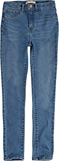 Levi's Girls' 720 High Rise Super Skinny Fit Jeans