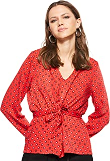 Only Womens Vicky Blouses