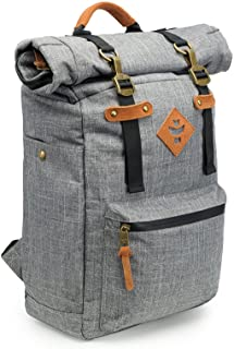 Reverlry Supply The Drifter Rolltop Backpack