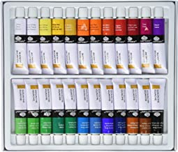 royal langnickel acrylic paint set