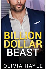 Billion Dollar Beast (Seattle Billionaires Book 2) (English Edition) Format Kindle