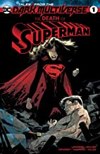 Tales from the Dark Multiverse: Death of Superman (2019) #1 (Tales from the Dark Multiverse (2019-))