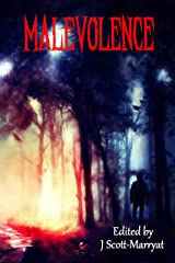 Malevolence: Tales From Beyond the Veil Kindle Edition