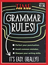 TIME For Kids Grammar Rules!