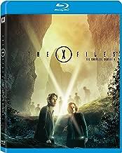 X-files, The Complete Season 4
