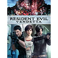 Deals on Resident Evil: Vendetta 4K UHD Digital