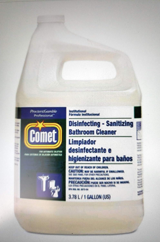Pro Line Disinfectant half Under blast sales Cleaner Gallon Bottle