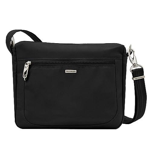 Travelon Anti-Theft Classic Small E w Crossbody Bag e881f5b2317f4