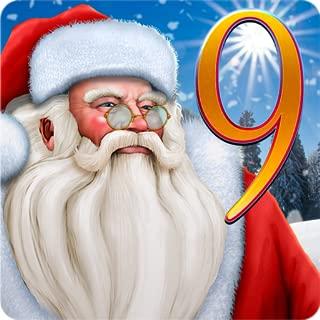 christmas wonderland 9 hidden object game