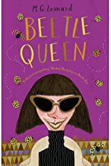 Beetle Queen: the spectacular sequel to BEETLE BOY (The Battle of the Beetles Book 2) Kindle Edition
