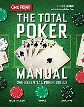 The Total Poker Manual: 266 Essential Poker Skills