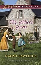 The Soldier's Secrets (Love Inspired Historical)