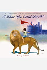 I Knew You Could Do It! Kindle Edition