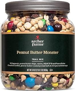 Archer Farms Peanut Butter Monster Trail Mix, 34 OZ