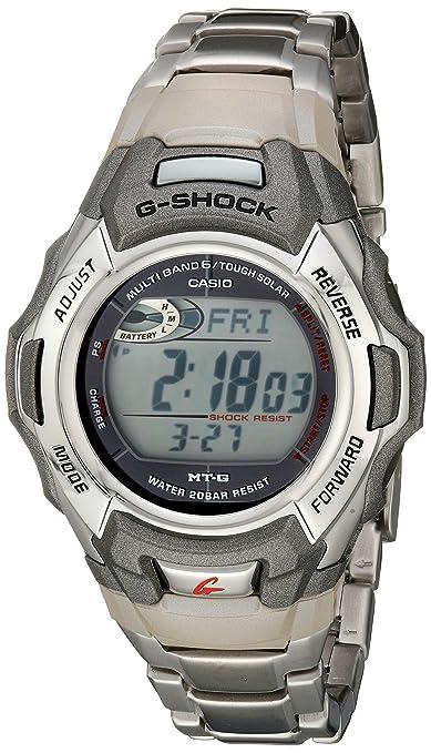 Casio Men's G-Shock MTGM900DA