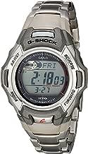 Casio Men's G Shock Stainless Watch