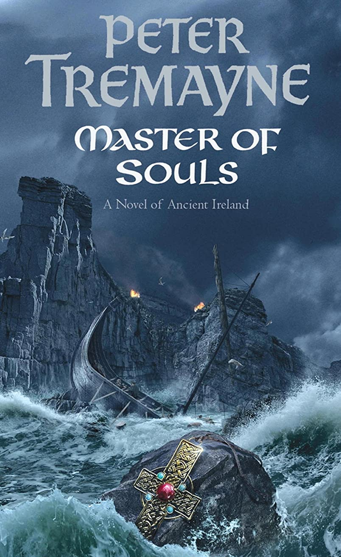 レビューバイバイ最近Master Of Souls (Sister Fidelma Mysteries Book 16): A chilling historical mystery of secrecy and danger (English Edition)