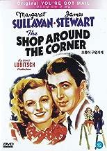 shop around the corner christmas movie