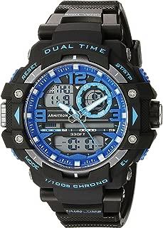 Armitron Sport Men's 20/5062 Analog-Digital Chronograph Watch