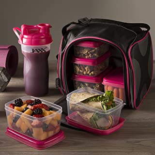 portion control containers for weight loss by Fit & Fresh