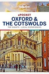 Lonely Planet Pocket Oxford & the Cotswolds (Travel Guide) Kindle Edition