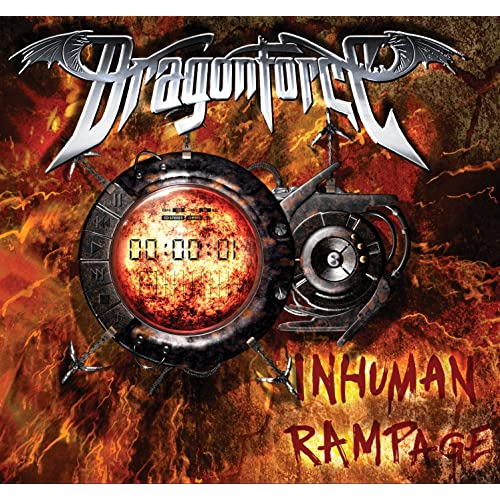 Through The Fire And Flames by Dragonforce on Amazon Music ...Fire And Flames Dragonforce