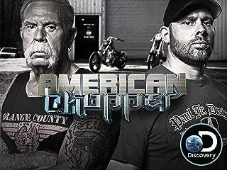 American Chopper Season 11