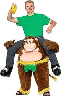 man piggyback