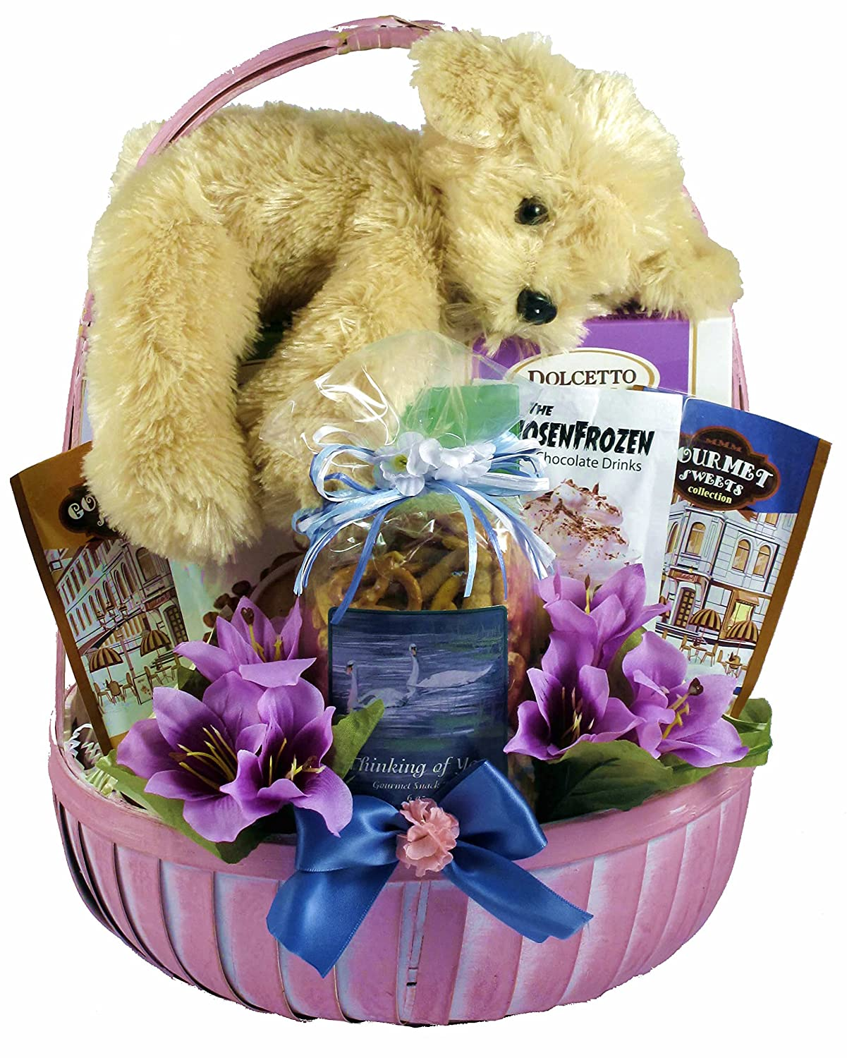 Gift Basket Village: Tender Fees free Ranking TOP18 Thoughtful For Thoughts