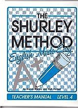 The Shurley Method, English Made Easy Level 4