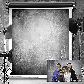 Kate 10ftx10ft Texture Photography Backdrops Microfiber Abstract Grey Photo Backdrop