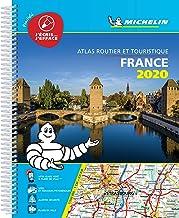 Mejor Mapa Carreteras Francia de 2021 - Mejor valorados y revisados
