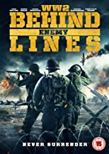 WW2: Beyond Enemy Lines [DVD] [Reino Unido]