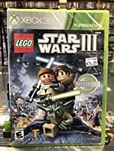 LucasArts LEGO Star Wars III: The Clone Wars