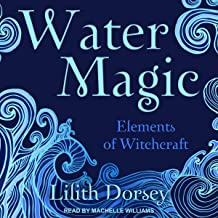 Water Magic: Elements of Witchcraft Series, Book 1