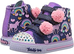 Twinkle Toes - Shuffles 10813N Lights (Toddler/Little Kid)