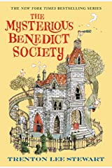 The Mysterious Benedict Society Kindle Edition