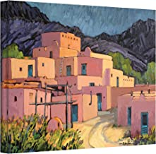 Best pueblo art paintings Reviews
