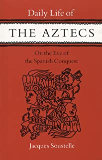 Best aztec daily life Reviews
