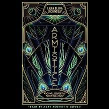 Armistice: Amberlough Dossier, Book 2